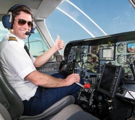 Course page Pilot Course pic
