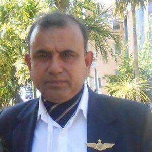 Capt.Sanjay Chakravarty